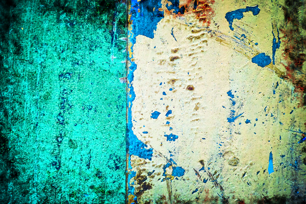 Two colored texture: texture