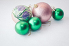 Christmas Baubles 28