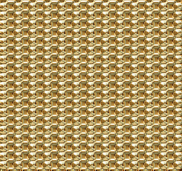 embossed gold panelling2: abstract background, texture, patterns and perspectives
