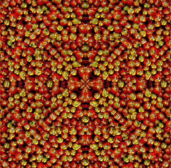 Christmas Bauble patterns2 | Free stock photos - Rgbstock -Free ...