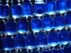Blue Bottles 1