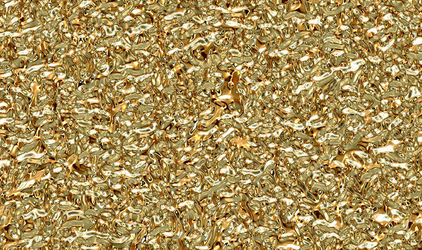 liquid gold1: abstract background, texture, patterns and perspectives