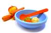 Baby Puree, Baby Food