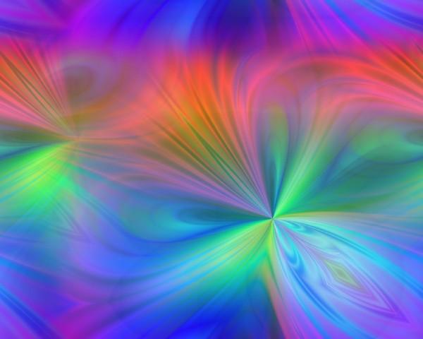 Картинки радуга фон Стоковые Фотографии и РоялтиФри