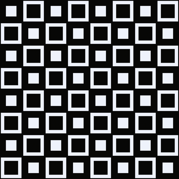Black and White Checks 4: A geometric background of black and white checks. You may prefer:  http://www.rgbstock.com/searchgallery/xymonau/checks/2  or:  http://www.rgbstock.com/photo/nYyMnNk/Grunge+Tiles+2