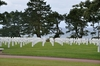 American Cemetery Normandy  2