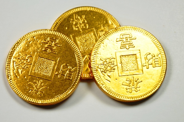 gold coins: gold coins