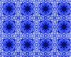 glazed blue tiling1