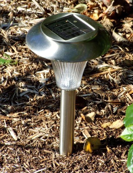 Stock de fotos gratis jard n luz solar 2 tacluda - Luz jardin solar ...
