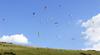 Hang-gliders