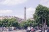 Paris Cityscape 4