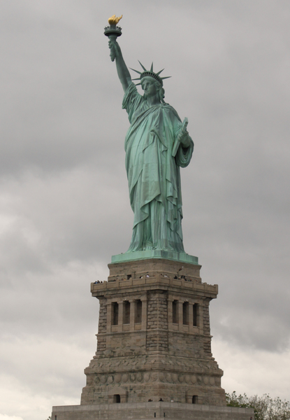 Statue of Liberty 2: New York ,Statue of Liberty