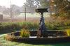 Bird bath/fountain