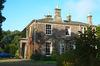 Rural mansion