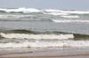 Surfer's sea