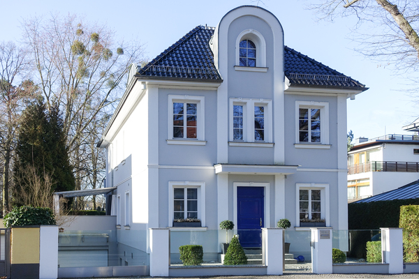 Gratis stock foto 39 s rgbstock gratis afbeeldingen moderne villa ayla87 march 13 - Foto gevel moderne villa ...