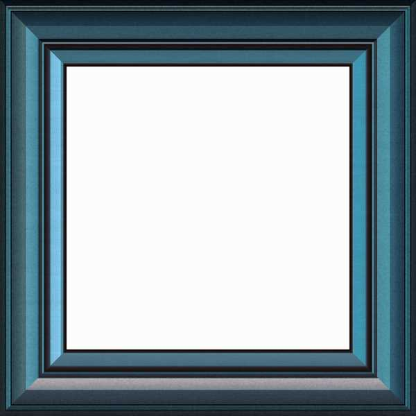 Coloured Frame 2: A square teal frame. You may prefer:  http://www.rgbstock.com/photo/oaMuX9m/Pretty+Textured+Frame+2  or:  http://www.rgbstock.com/photo/nXQECti/Golden+Ornate+Border+7