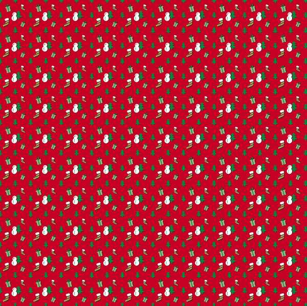 Christmas Tile 1 A Background Or Texture That Tiles Seamlessly You May Like