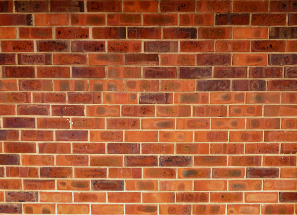 bricked up3: variations and textures in modern brick walls